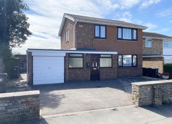 Downs Road, Ramsgate CT11. 3 bed detached house