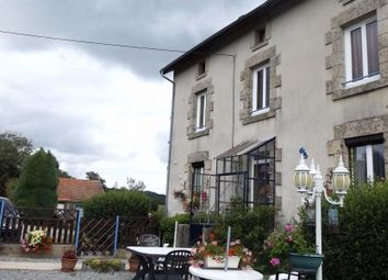Thumbnail 8 bed property for sale in St-Dizier-Leyrenne, Creuse, France