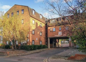 Thumbnail 2 bed flat for sale in Richmond Road, Gillingham, Kent