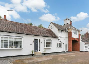 Thumbnail 3 bed mews house for sale in Park Mews, Burnmill Road, Market Harborough