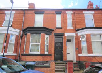 Thumbnail 5 bedroom terraced house to rent in Highland, Coventry, West Midlands