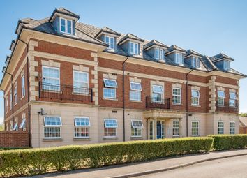 Thumbnail 2 bed flat for sale in Forum Way, Chartfields, Ashford