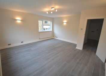 Thumbnail 3 bed flat to rent in The Rise, Mill Hill, London
