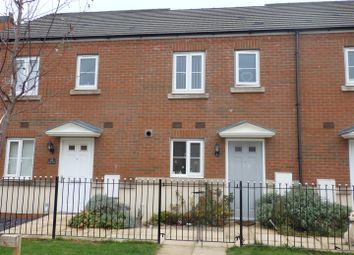 Thumbnail 2 bed terraced house for sale in Rhodfa Delme, Llanelli