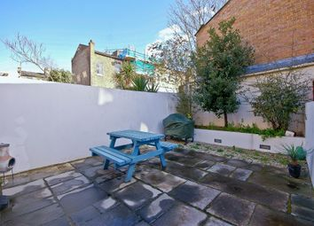 Thumbnail 1 bed flat for sale in Landor Road, Clapham