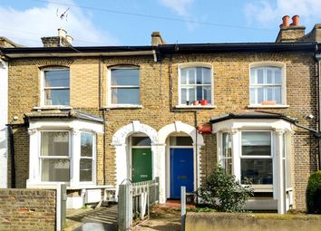 Thumbnail 1 bed flat for sale in Hollydale Road, London