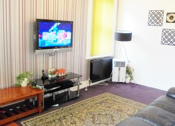 Thumbnail 2 bedroom flat for sale in Pembroke Road, Walthamstow