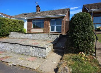 Thumbnail Semi-detached bungalow for sale in Richmond Hill, Kingskerswell, Newton Abbot
