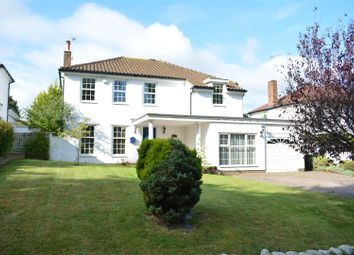 Thumbnail 4 bed detached house for sale in Talisman Way, Epsom