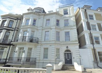 Thumbnail 1 bed flat for sale in Trinity Crescent, Folkestone