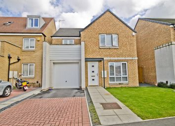 Thumbnail 4 bedroom detached house for sale in Deepdale Avenue, Stockton-On-Tees