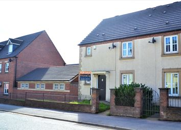 Thumbnail 3 bed mews house for sale in Church Street, Westhoughton