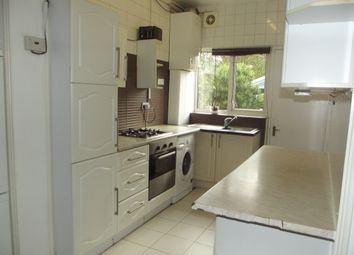 Thumbnail 3 bed terraced house for sale in St. Marys Road, Walthamstow, London