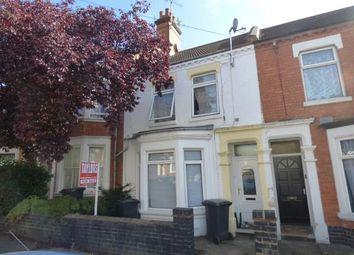 Thumbnail 4 bedroom terraced house for sale in Bostock Avenue, Northampton, Northamptonshire, Northants
