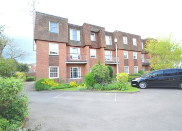Thumbnail 2 bed flat for sale in Northfield Court, Close, Henley-On-Thames, Oxfordshire