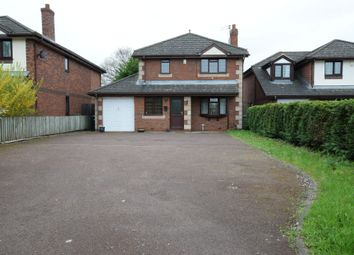 Thumbnail 3 bedroom detached house for sale in Prescot Road, Widnes, Cheshire