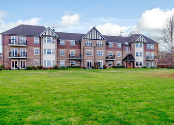 Thumbnail 3 bedroom flat for sale in Bramshott Place, Liphook, Hampshire