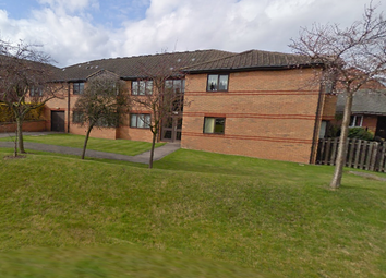 Thumbnail 1 bed flat to rent in St Helens Court, Stirling Close, Elsecar, Barnsley