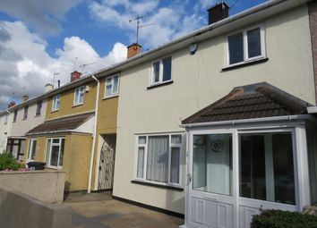 Thumbnail 3 bed terraced house for sale in Charlton Lane, Bristol