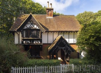 Thumbnail Detached house for sale in Trent Cottage, Hickmans Green, Boughton-Under-Blean