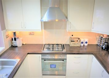 Thumbnail 3 bed end terrace house for sale in Aspen Drive, Wembley, Middlesex
