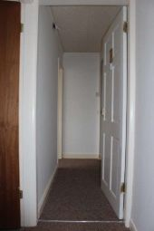 Thumbnail 2 bed flat to rent in Melton Road, Syston, Leicester