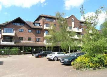 2 bed flat for sale in Lockbridge Court, Ray Park Road, Maidenhead, Berkshire SL6