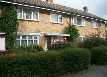 Thumbnail 3 bed terraced house to rent in Gresham Walk, Crawley