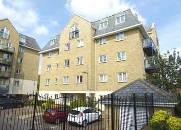 Thumbnail 1 bedroom flat for sale in Taverners Way, Hoddesdon