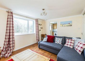 Thumbnail 1 bed flat for sale in Inshes Court, Inverness, Highland
