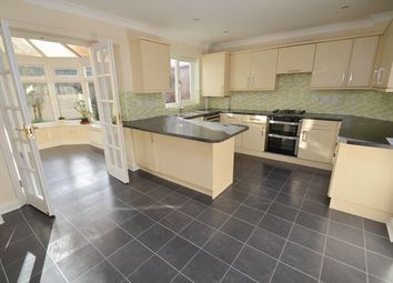 Thumbnail 4 bedroom detached house to rent in Crosscut Way, Honiton