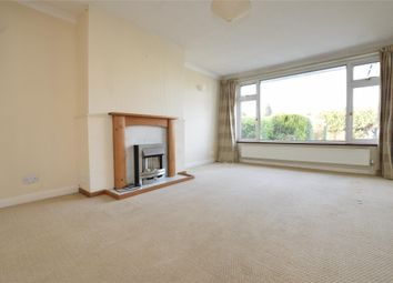 Thumbnail 3 bed detached house to rent in Church Road, Frampton Cotterell, Bristol