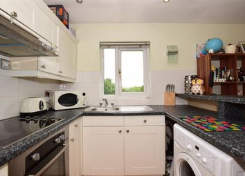 Thumbnail 1 bedroom flat for sale in Berry Close, Hornchurch, Essex