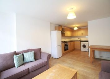 Thumbnail 3 bed flat to rent in Crouch End, London