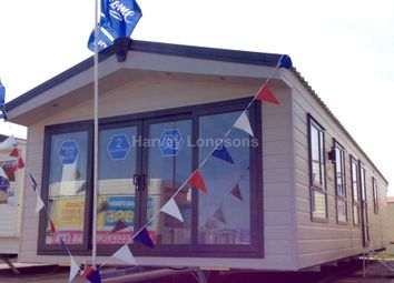 Thumbnail 2 bed lodge for sale in Beach Road, St Osyth, Nr Clacton-On-Sea