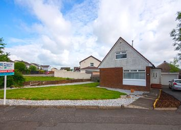 Thumbnail 4 bed detached house for sale in Cunninghame Drive, Kilmarnock