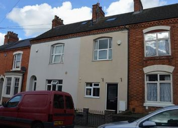 Thumbnail 3 bedroom terraced house to rent in Oliver Street, Kingsley, Northampton