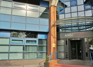 Thumbnail Studio to rent in Axis House, 242 Bath Road, Hayes