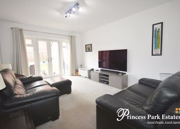 Thumbnail 2 bedroom terraced house to rent in Ribblesdale Avenue, London