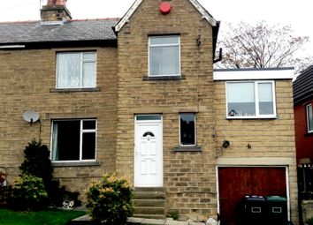 Thumbnail Room to rent in Mount Pleasant Street, Huddersfield
