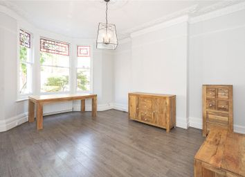 Thumbnail 2 bed flat for sale in Nassington Road, London