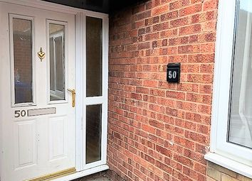 Thumbnail 3 bed semi-detached house to rent in Walford Avenue, Rhyl, Denbighshire