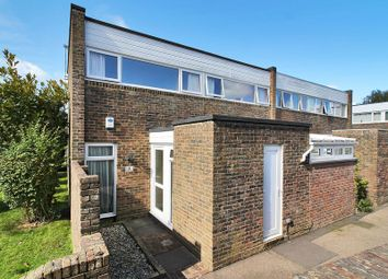 Thumbnail 3 bed semi-detached house for sale in Forestfield, Furnace Green, Crawley, West Sussex