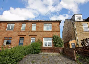 Thumbnail 2 bed flat for sale in Yarrow Terrace, Hawick