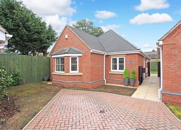 Thumbnail 2 bed bungalow for sale in Greenfields, Shifnal