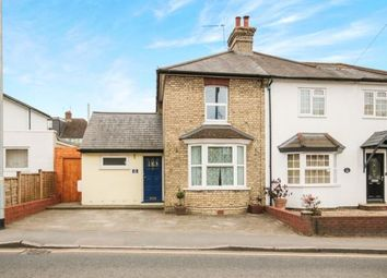 Thumbnail 2 bed semi-detached house for sale in Mutton Lane, Potters Bar, Hertfordshire