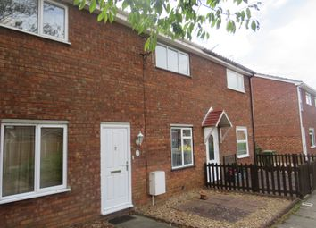 Thumbnail 2 bed terraced house for sale in Hale Avenue, Stony Stratford, Milton Keynes