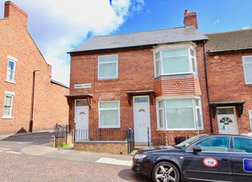 Thumbnail 5 bed terraced house for sale in Canning Street, Newcastle Upon Tyne