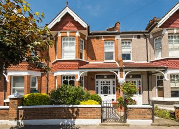 Thumbnail 4 bed property for sale in Milner Road, London