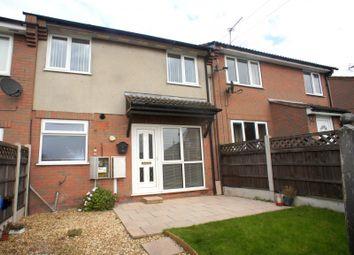 2 bed terraced house to rent in Park Leys Court, Spondon, Derby DE21